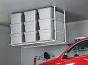 Hyloft Pro II Ceiling Storage unit 1150mm x 1500mm - Image 1